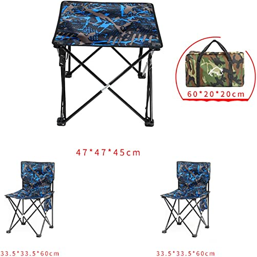 BINGFENG Outdoor Chair Folding Chair Portable Chair Suitable for Chair Easy to Carry with Special Circumstances Fishing Mountaineering Camping