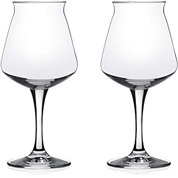 Rastal Teku Stemmed Beer Glass - 14.2 oz - 2 Pack