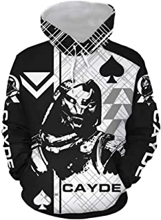 destiny jacket