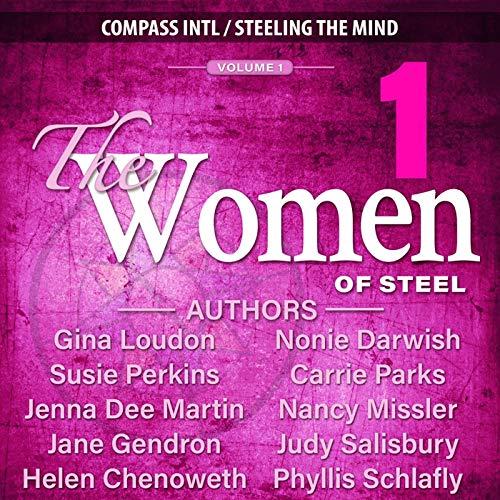 『The Women of Steel Vol. 1』のカバーアート