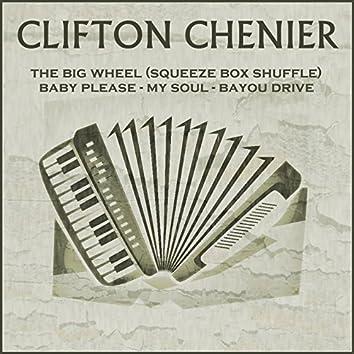 The Big Wheel (Squeeze Box Shuffle) EP