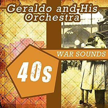 40's War Sounds