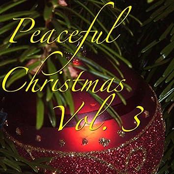 Peaceful Christmas, Vol. 3