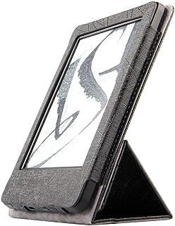 hibote Amazon Kindle Paperwhite - Caso del tirón Vertical