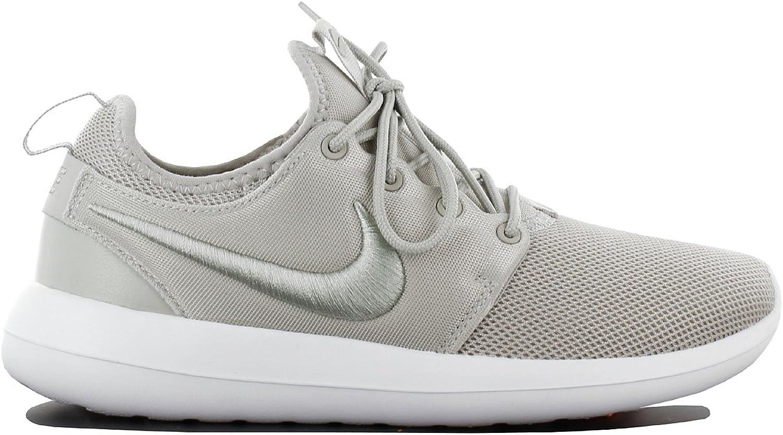 Nike Roshe Two Br Breeze Ladies Footwear Grey Womens Trainers Sneaker shoes