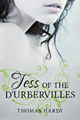 Tess of the d'Urbervilles(Annotated Edition) Kindle Edition
