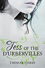 Tess of the d'Urbervilles(Annotated Edition)