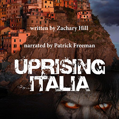 Uprising Italia  cover art