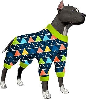 Gray Camo Blizzard Fleece Dog Outfit- Med M