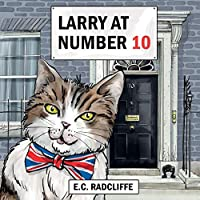 Larry at Number 10