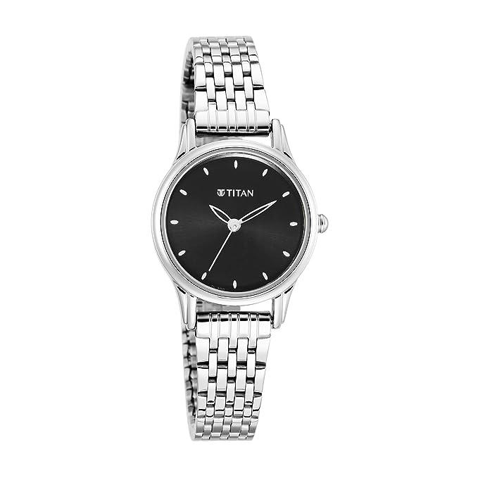 Titan Analog Dial Women's Watch