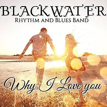Why I Love You (feat. Kendrix Singletary)