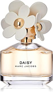 Marc Jacobs Daisy for Women, 2 Piece Gift Set 1.7oz EDT Spray, 2.5oz Luminous Body Lotion, 2.5oz Bubbly Shower Gel, 2 count