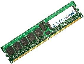 16GB Kit (2x8GB Modules) RAM Memory for Sun Fire X4140 (DDR2-5300 - Reg)