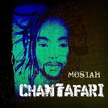 Chant Tafari
