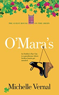 O'Mara's: The Guesthouse on the Green