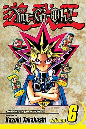 Yu-Gi-Oh! Volume 6