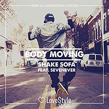 Body Moving