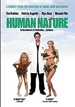 Human Nature 2002