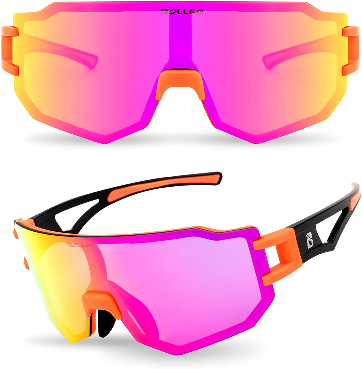 Sports Glasses Cycling for Men Sunglasses Women Now free shipping W Max 61% OFF Unisex