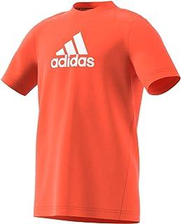 adidas Boys' B BL T T-Shirt
