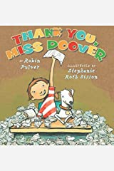 Thank You, Miss Doover Hardcover