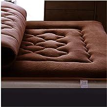 Tatami Mattress, Comfortable Mattress Tatami Floor mat Futon Mattress Japanese futon for Bedroom Dorm Room Thick 5 cm,180x...