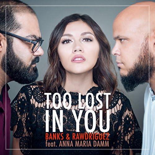 Banks & Rawdriguez feat. Anna Maria Damm
