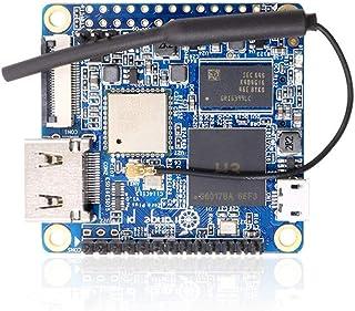 اكسسوارات الطابعة بلس 2 H3 رباعي النواة بلوتوث 512MB DDR3 SDRAM لوحة تطوير كمبيوتر صغير