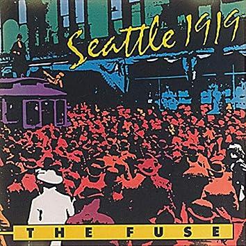 Seattle 1919