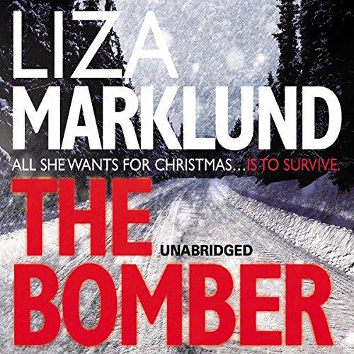The Bomber cover art
