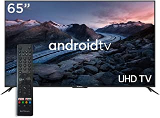 "EliteLux (US65UHD10G10) 65"" 4K UHD Google Smart TV"