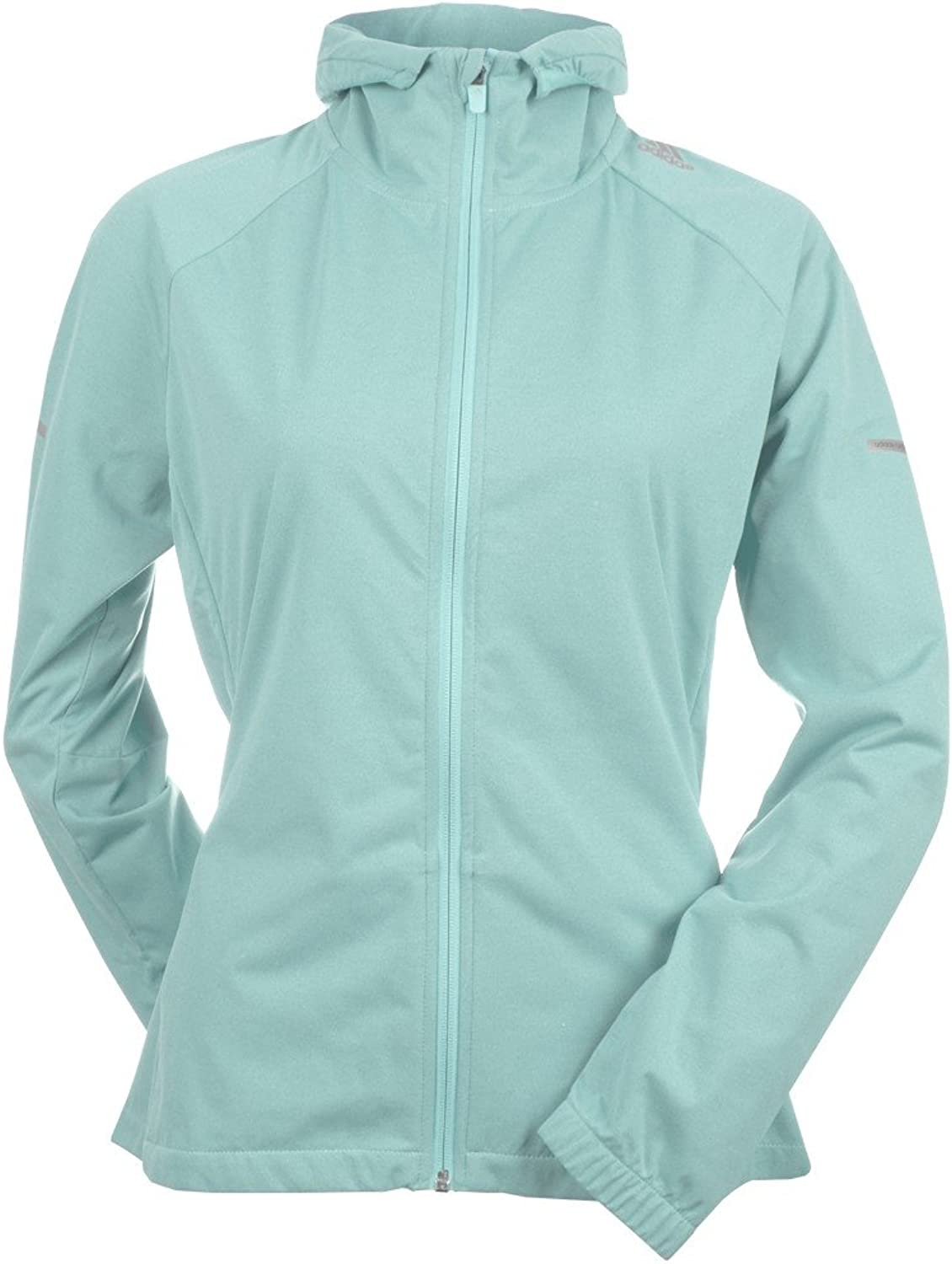Adidas Womens Sequencials Climaproof Slim Jacket
