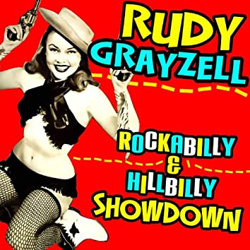 Rockabilly & Hillbilly Shakedown