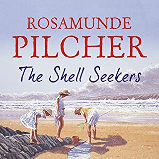 The Shell Seekers                   By:                                                                                                                                 Rosamunde Pilcher                               Narrated by:                                                                                                                                 Hayley Atwell                      Length: 19 hrs and 26 mins     185 ratings     Overall 4.5