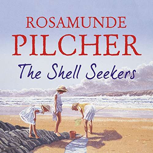 The Shell Seekers audiobook cover art