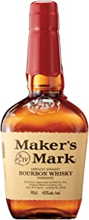 Makers Mark Red Wax