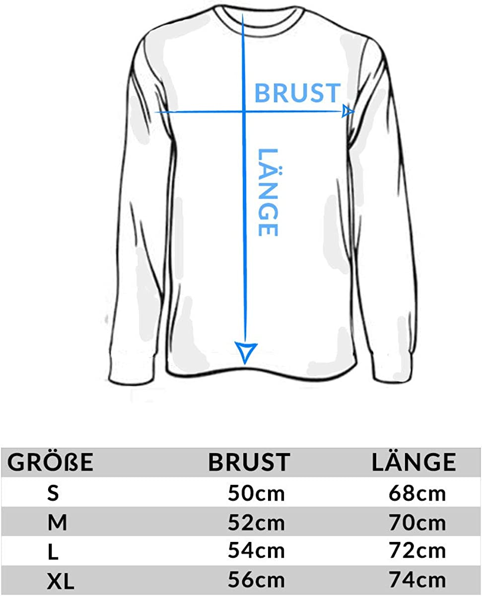 Alpin Loacker Merino Shirt Long Sleeve 230 g//m 100/% Merino Wool Sweatshirt Mens Heat Regulating Long Sleeve Shirt for Men Sports and Leisure Size Choice