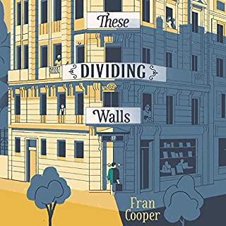 These Dividing Walls cover art