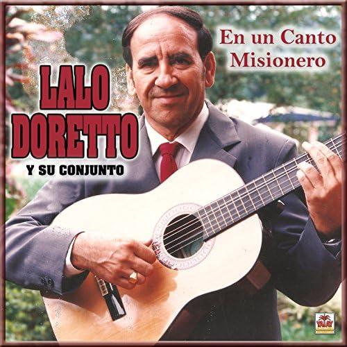 Lalo Doretto y su Conjunto