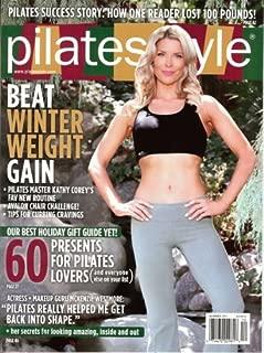 Pilates Style 2012 December - McKenzie Westmore