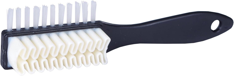 Kaps Crepe Nubuck Suede Shoe Brush Sh Your free mart shipping - Soft Clean Bristles