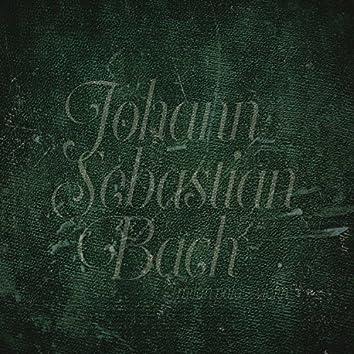 J. S. Bach - Sonatas and Partitas for Solo Violin