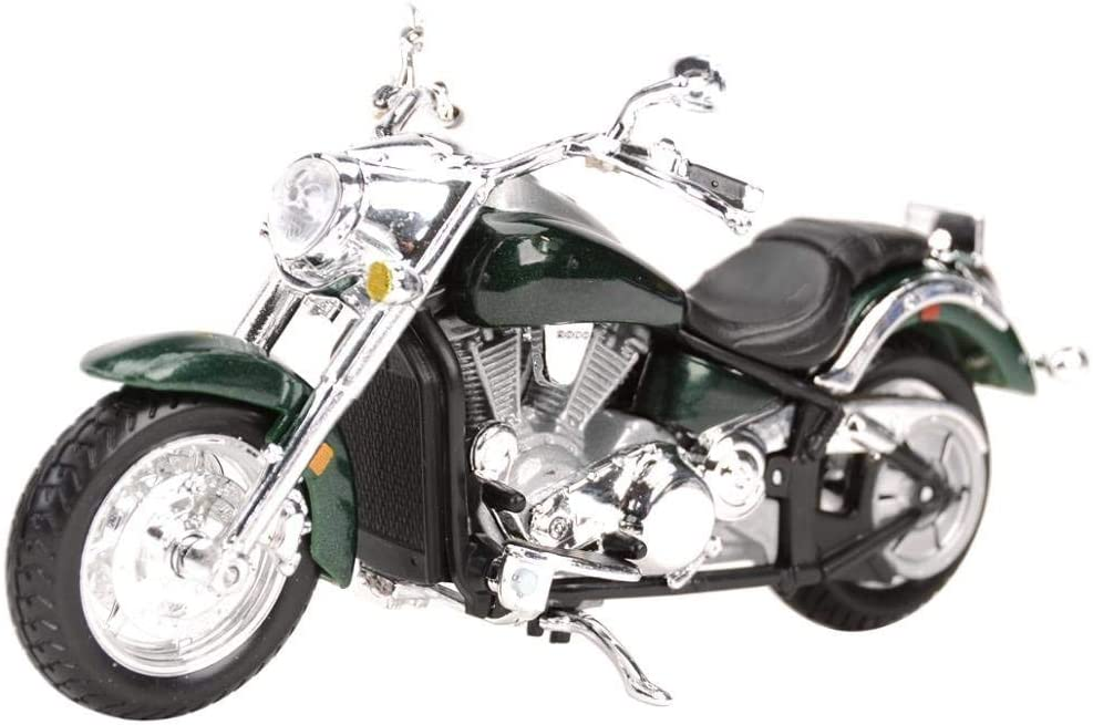 Cheap mail order specialty store DSWS Modell Motorrad 1:18 for Vehicles Cast Die Kawasaki Max 60% OFF Static