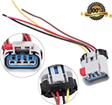 Pigtail Fuel Pump Connector Wiring Harness Fit for Chevrolet CHRYSLER DODGE Pontiac