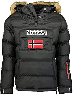 Geographical Norway Chaqueta de niño BOKER