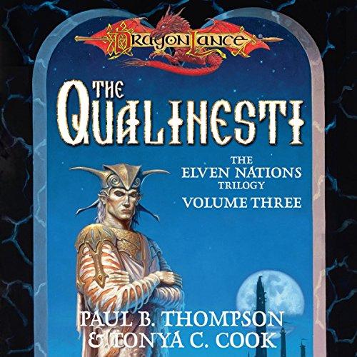 The Qualinesti cover art