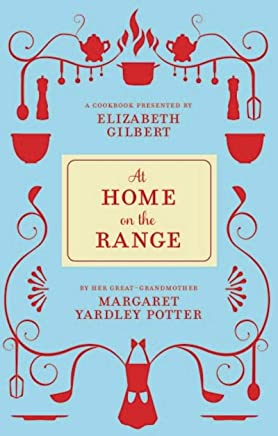 At Home on the Range (English Edition)