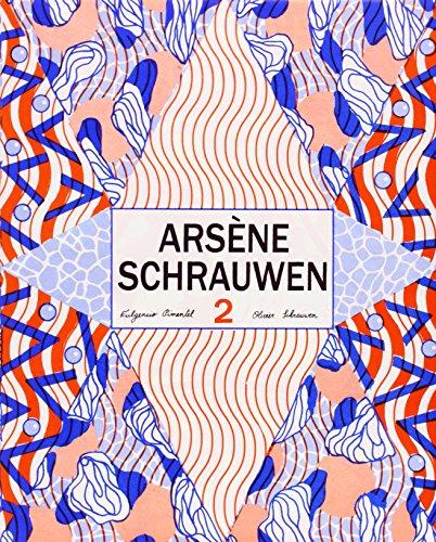 Arsène Schrauwen 2 (Los Impronunciables)
