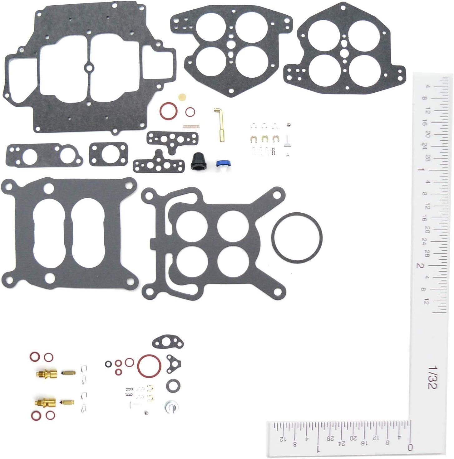 Walker Large Ranking TOP1 discharge sale Products 15320 Carburetor Kit